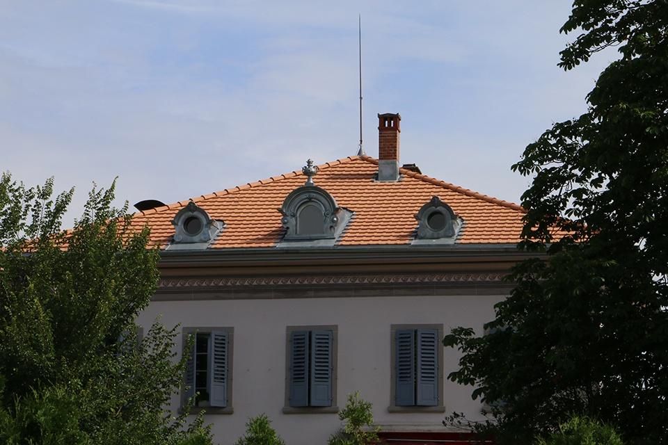 Denkmalgeschutztes Haus Renovieren Gz Holzbau Ag
